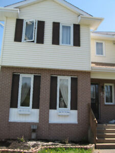 great room in shared 3 bdrm townhouse Lower Sackville