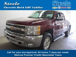 2013 Chevrolet SILVERADO 1500 LT 5.3L Z71 Off Road !!!