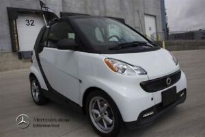 2014 smart fortwo -