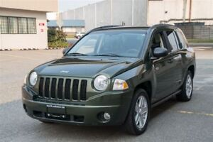 2008 Jeep Compass Langley Location