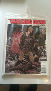 The Walking Dead Magazine Issue 2