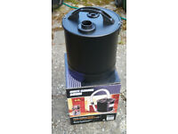 ash collection attachment for hoover/ vacuum, for for grate/ fireplace /woodburner,