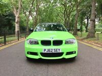 2012 BMW 1 Series 2.0 118d Sports Plus | Hpi Clear | Low 58000 Miles | 2ND choice of A3 A4 116 C180