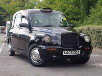 London Taxis International Txii 4dr, Genuine low mileage