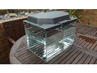 Glass Fish Tank