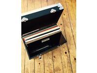 Crosley Cruiser (Black) Vinyl Player