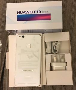 huawei P10 lite brand new unlocked