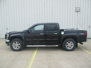 2009 GMC Canyon SLT 5.3 V8 Pickup Truck