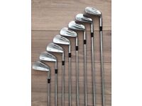MIZUNO MP-32 Forged Irons, 3-PW iron set, Regular R300 shafts
