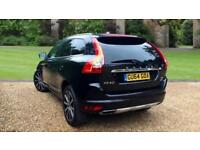 2014 Volvo XC60 D5 (215) SE Lux Nav AWD Auto F Automatic Diesel Estate