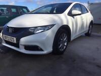 Honda Civic 1.8 i-VTEC 2013MY ES