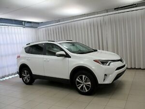 2016 Toyota RAV4 BEAUTIFUL!!! XLE AWD SUV w/ SUNROOF (POWER), CA