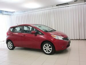 2014 Nissan Versa NOTE SL 5DR HATCH...COMING SOON!!