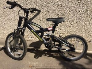 NORCO Kid mountain bike, excellent condition