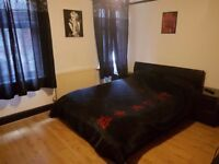 Double room to rent in town centre