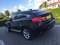 BMW X6 3.0 XDRIVE35D MUST SEE CAR