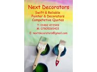 Next Decorators