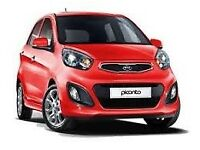 Kia Picanto Hatchback 1 (red) 2014-09-30