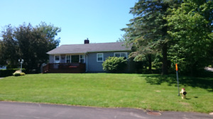 Amherst - Three Bedroom House In a Quiet Neighborhood