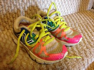 Size 10.5 running shoes