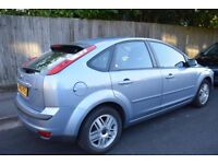 Ford Focus Ghia - Petrol 1.6 in good condition