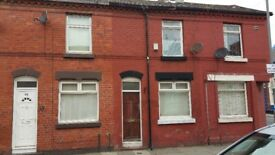 2 bedroom house, Goodison Road, L4