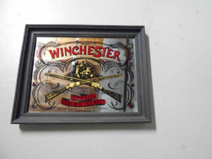 WINCHESTER COLLECTIBLE PLUS.
