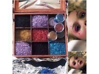 Festival makeup - Sefton Park Festival (LIMF)