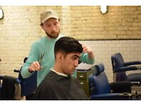 FREE Men's Hair Makeover with Celeb Stylist - Long/Messy Hair Needed - Haircut at Top London Salon