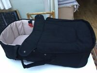 Maclaren Techno XLR bassinet / carrier