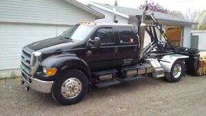 Ford F650 | Buy or Sell New, Used and Salvaged Cars ...