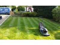 Lawnmower Hayter 41