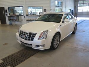 2013 Cadillac CTS PERFORMANCE-AWD