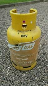 21mm Gas Bottle