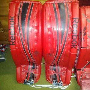 Reebok Pads reduced to $500.00
