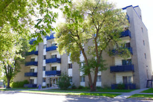 Central St Boniface 2 Bedroom Sublet as soon as possible