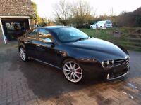 Alfa Romeo 159 1.9 TI JTDM 16v