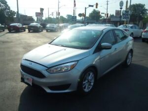 2015 FORD FOCUS SE- REAR VIEW CAMERA, SYNC, SPEED CONTROL, POWER