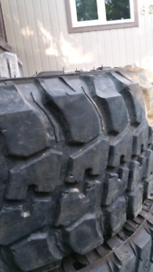 FEDERAL COURAGIA M/T TIRE 35X12.5R20