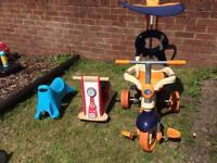Children's Bikes 🚴