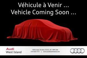 2012 Audi A6 3.0T PREMIUM PLUS S-LINE / CPO INCLUS
