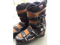 Rossignol Soft ski boots - 330mm