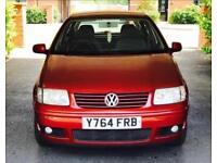 VW POLO SE MANUAL PETROL 5 DOORS
