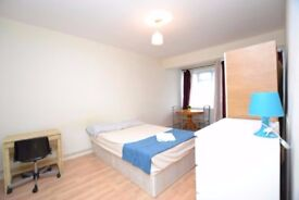 SEPTEMBER LET>>AWESOME 1ST FLOOR 3 BEDROOM FLAT IN STEPNEY GREEN>>ONLY £480pw