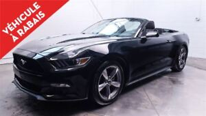 2016 Ford Mustang CONV V6 MAGS