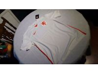 Nike Holland Away Shirt Large size Brand new with price tag