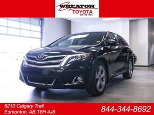 2014 Toyota Venza V6, AWD, XLE Limited, 3M Hood, Remote Starter,