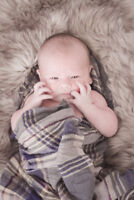 Newborn and Family Photography