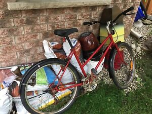 Bike for sale!!! (Disassembled)