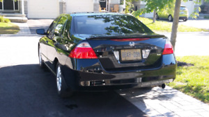 2007 Honda Accord SE 5sp Sedan w/AUX Input, MUST-SEE Condition!!